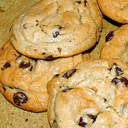 Firefighter Cookie chocolate Chip recipe
