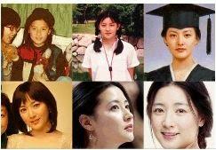 artis korea yang tidak operasi plastik