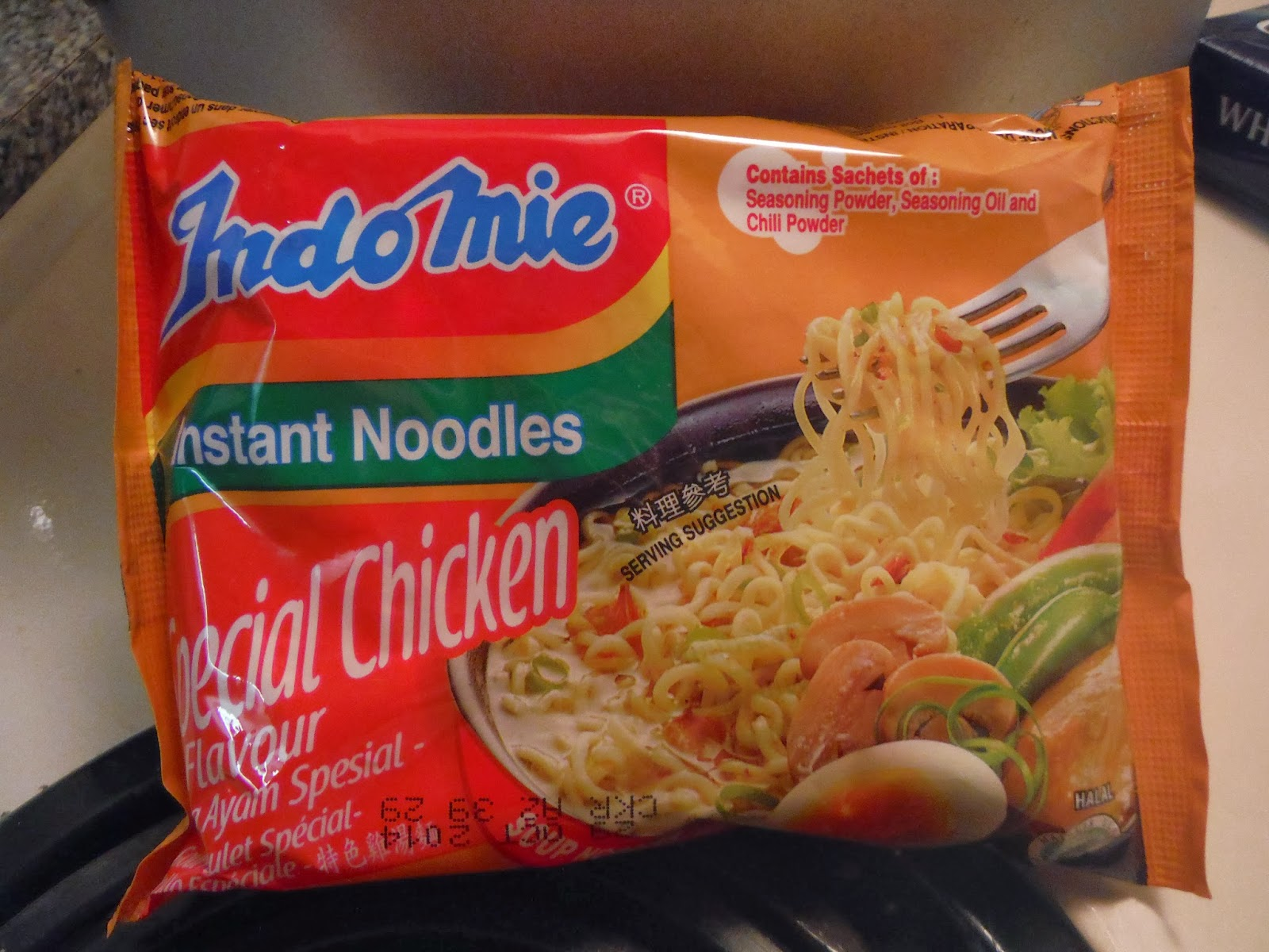 how to cook indomie noodles
