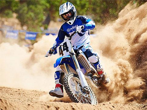 2014 Yamaha YZ450F | Yamaha pictures , 480x360 pixels