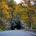Mary's Rock Tunnel, Skyline Drive