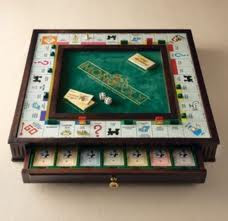 Win this Monopoly Set by Following us by email