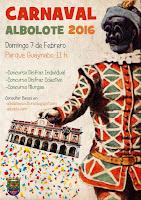 Carnaval de Albolote 2016
