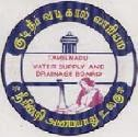 Tamil Nadu Water Supply and Drainage Board