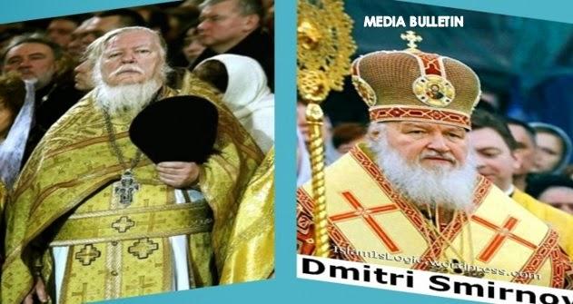 Rusia Bakal Jadi Milik Islam – Paderi Besar Katholik Ortodok Rusia