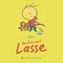 Im Zoo mit Lasse; 2011