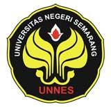 Logo Universitas Negeri Semarang (UNNES) Format Format Vektor Corel
