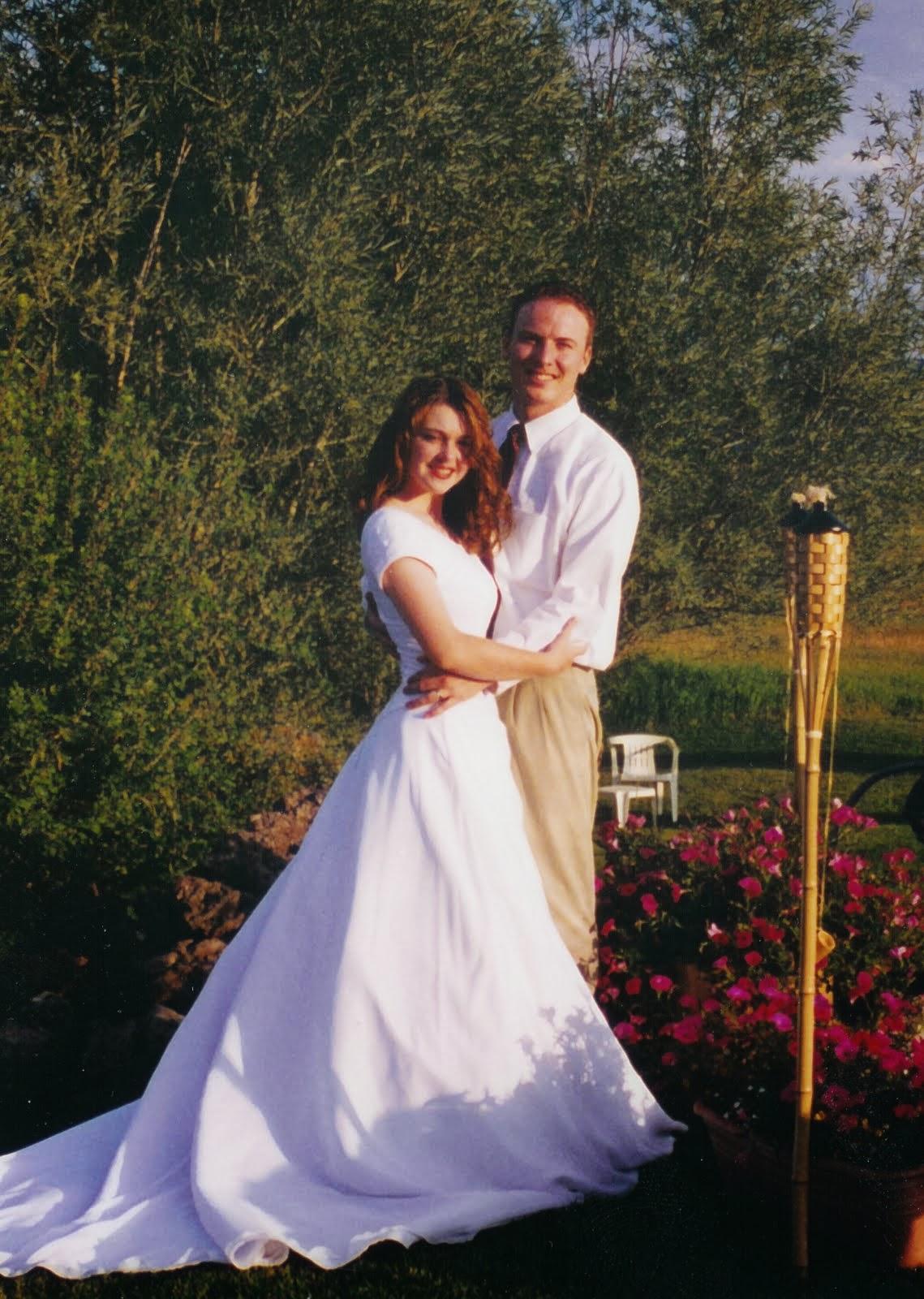 Ryan and Caranna