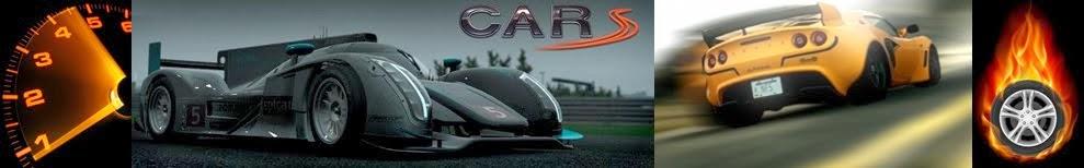A CAR BLOG