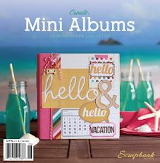 Mini Albums: July 2013