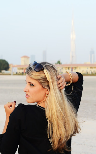Dubai Style and Fashion Photography Blogger UAE