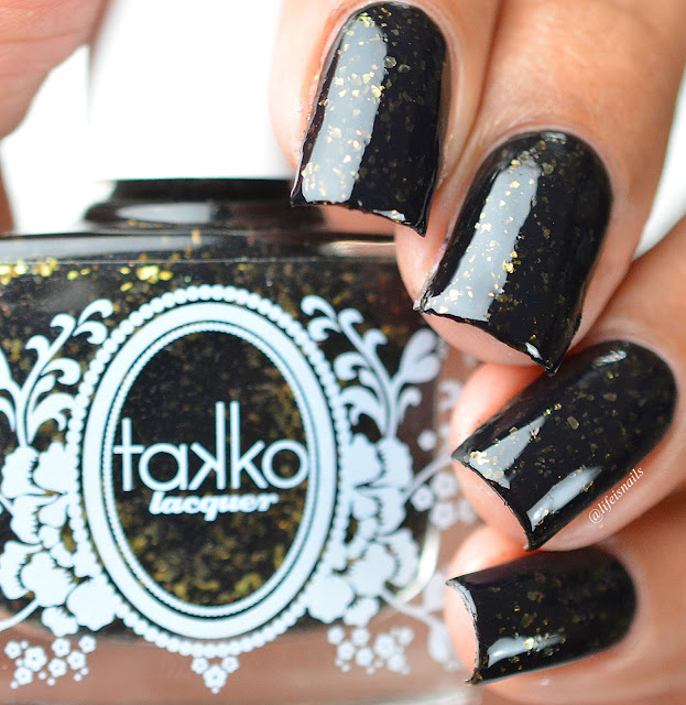 Takko Lacquer Filthy Rich