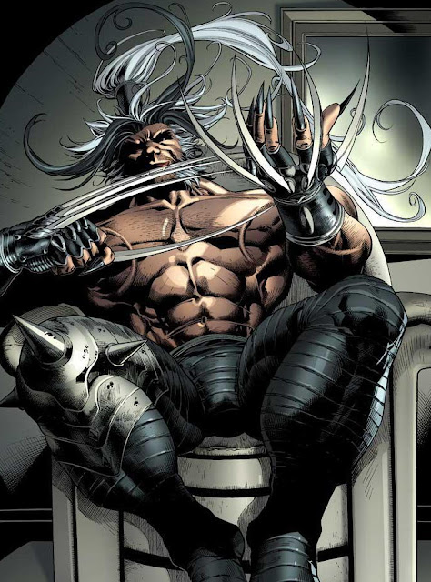 Romulus (Marvel Comics) Character Review