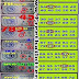 Thai lottery Best Touch and Pair 16-09-2014