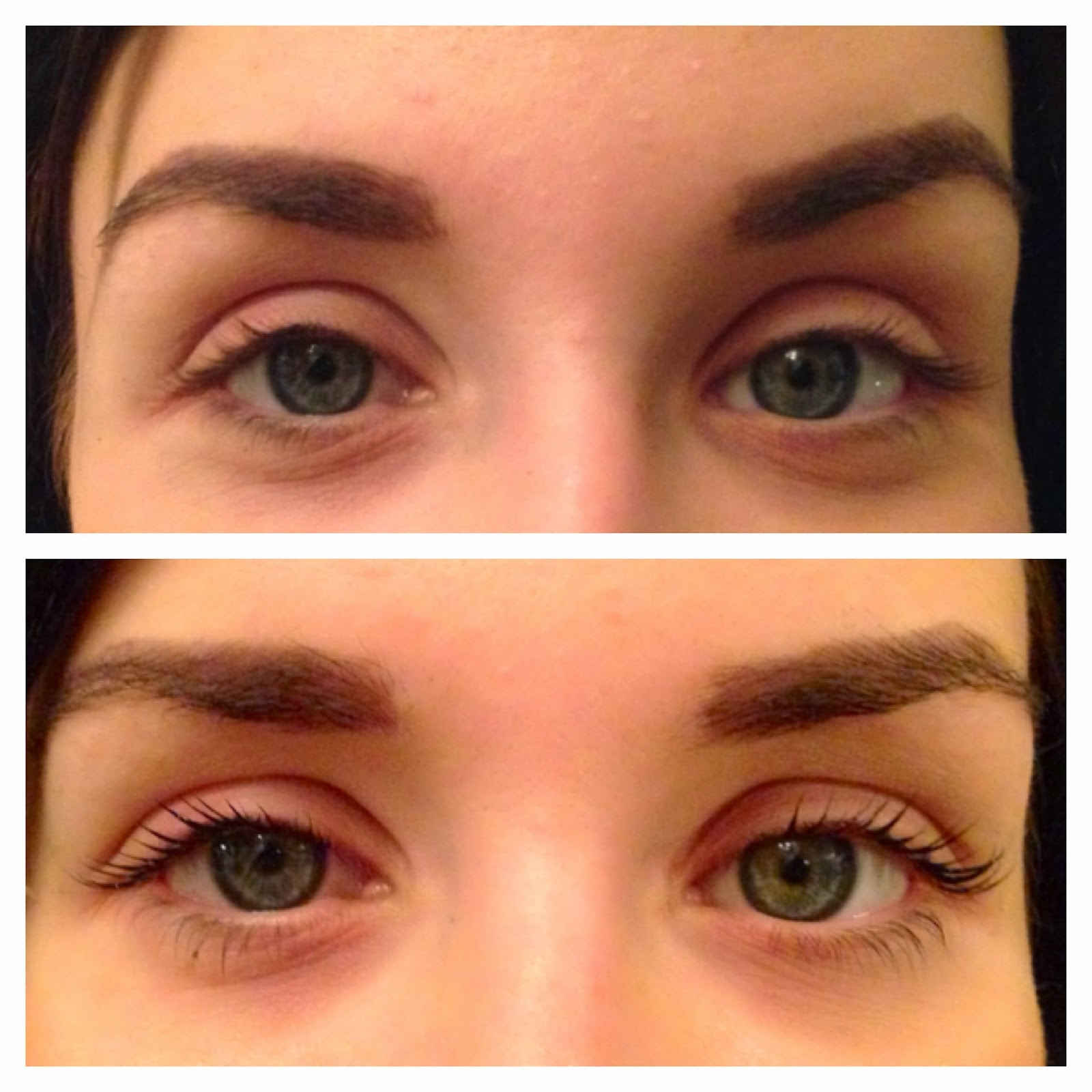 eyebrow tinting before and after newhairstylesformen2014com