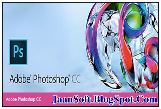 Adobe Photoshop CC 2015 For Windows Full Download