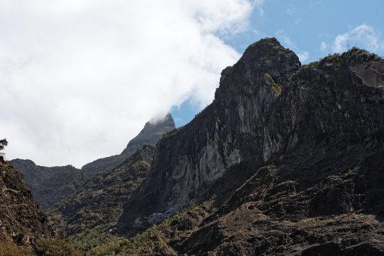 Cilaos - Ile de la Réunion