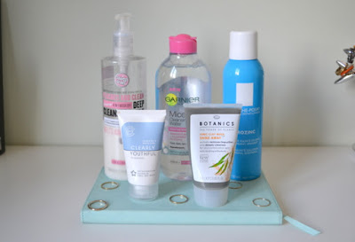 Skincare | 5 Under £10
