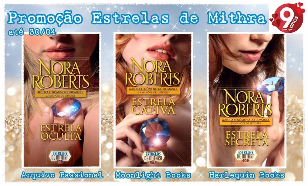 Promoção Estrelas de Mithra