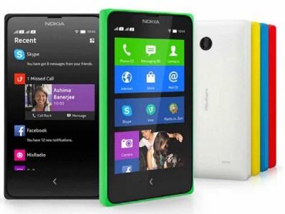 Nokia X Resmi Tersedia di Indonesia
