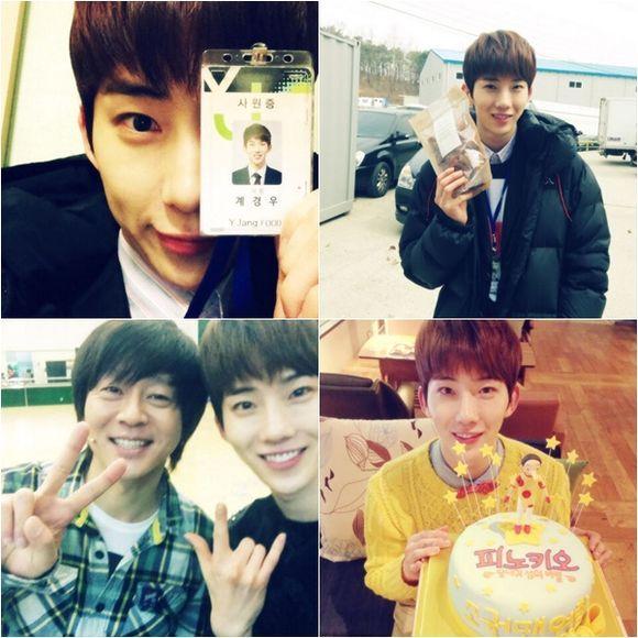 Jo Kwon 3 Karakter