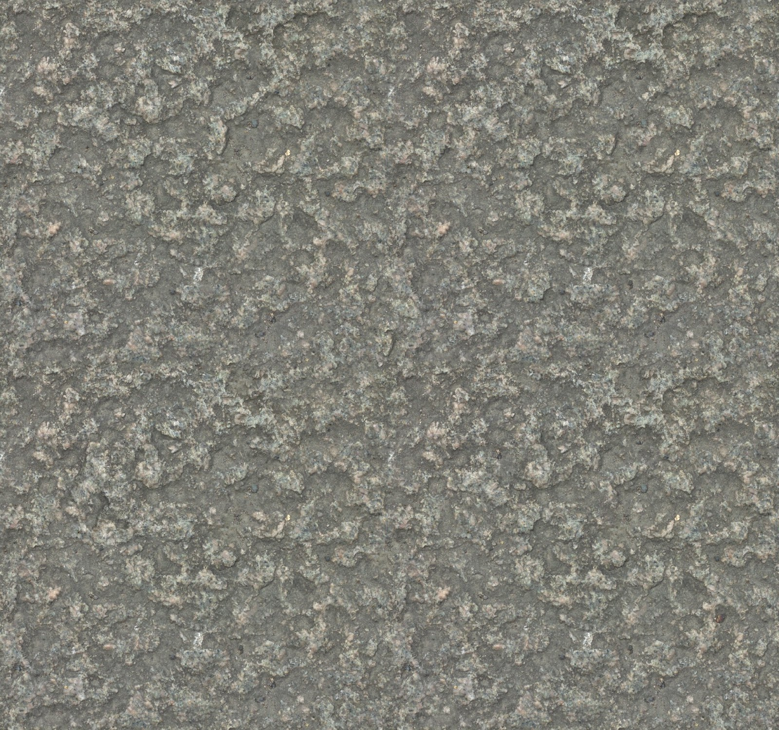 (CONCRETE 15) seamless floor granite texture