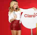 Chegou em Várzea da Roça a Claro TV Livre.