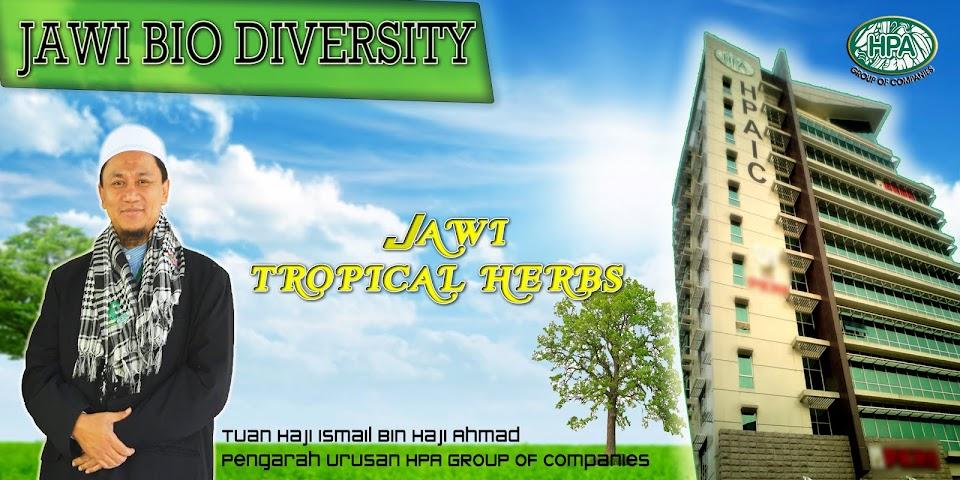 JAWI BIO DIVERSITY