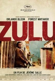 Zulu (2013) - Movie Review