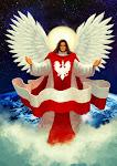 ANIOŁ STRÓŻ POLSKI – orędzia Orędzia Anioła Stróża Polski publikowane na tej stronie i w 2 książkach posiadają NIHIL OBSTAT