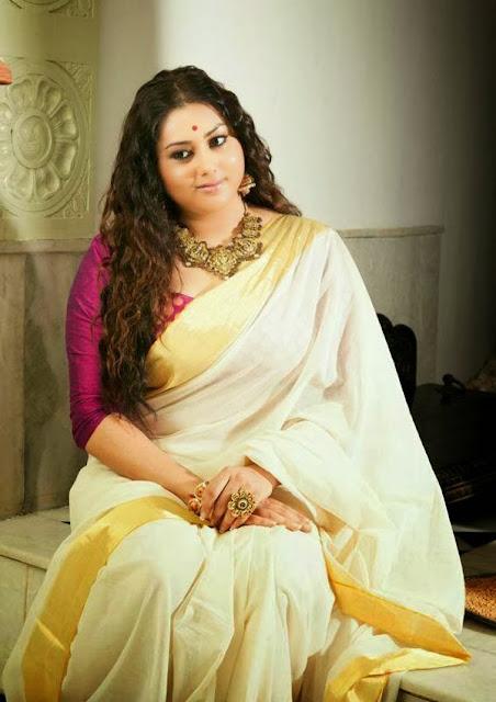 Namitha Unseen Photoshoot
