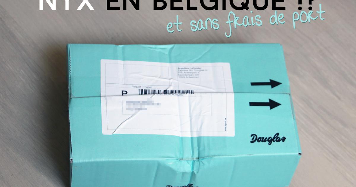 Dyd nyx en belgique oui et sans frais de port - Tirage photos gratuits sans frais de port ...