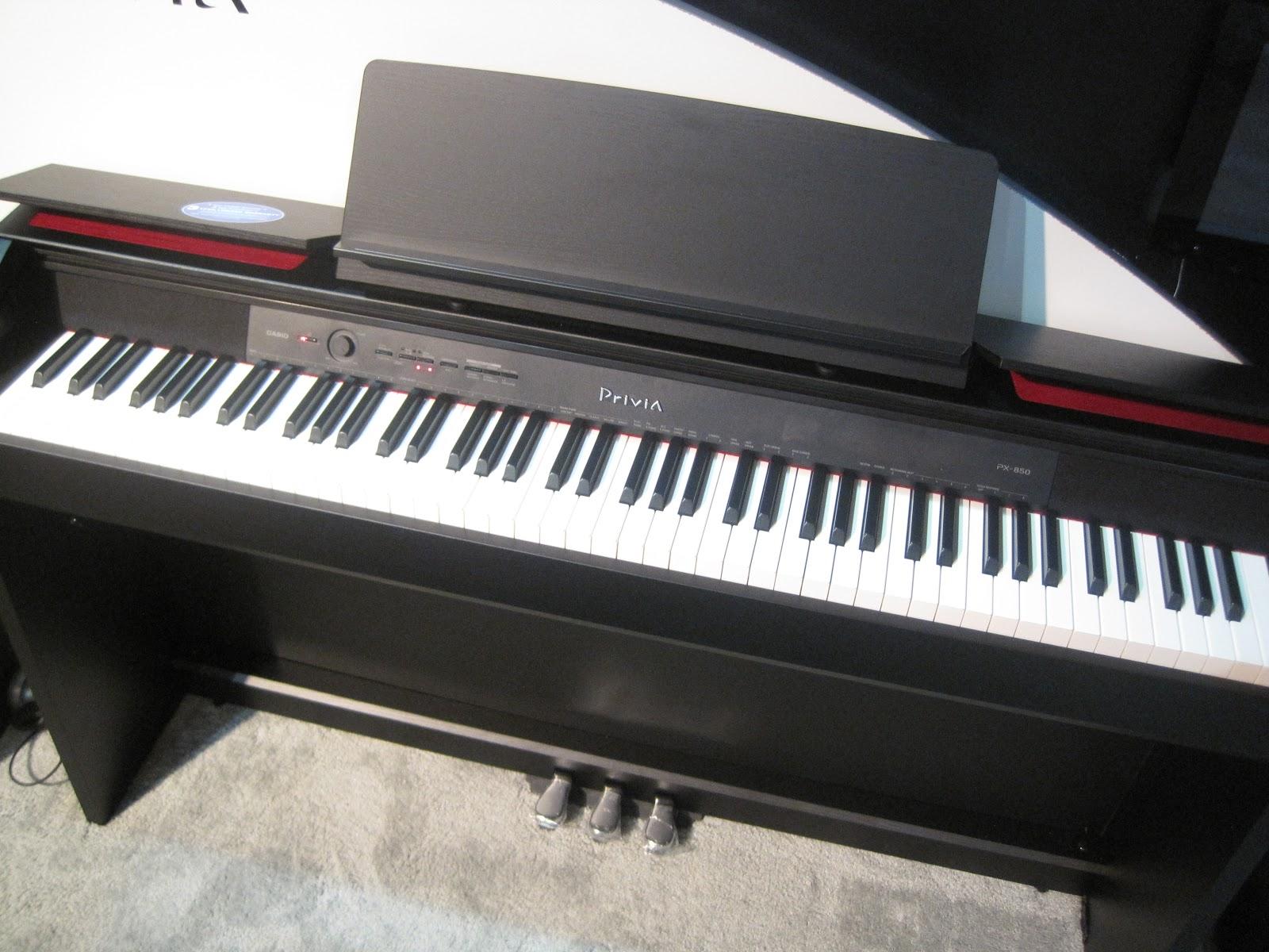 Yamaha Digital Piano P Manual