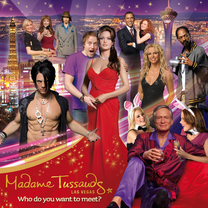 Buy tickets for Madame Tussauds Orlando from Attraction Tickets Direct, the place to purchase all your Florida theme park tickets.