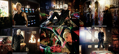 BAP Warrior members names age order panorama