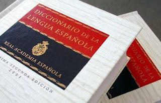 Edición de 2013 del diccionario de la Real Academia