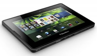 Harga BlackBerry PlayBook 4G LTE