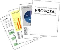 Contoh Proposal Kegiatan Terbaik dan Terpopuler