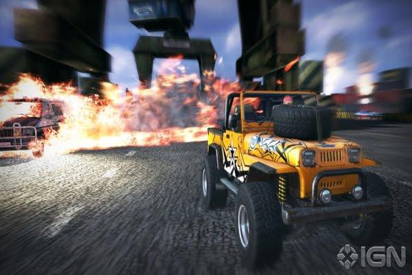 Fireburst (2012) Full PC Game Mediafire Resumable Download Links