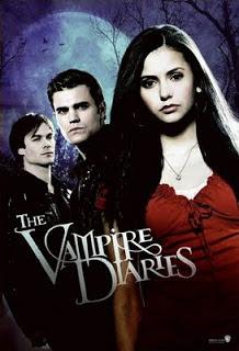Diário de Um vampiro 4×16