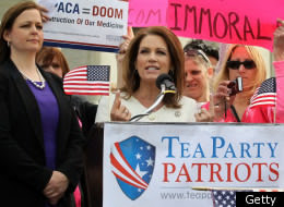 Has the Tea Party hurt the GOP