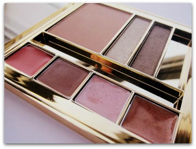 Aerin Lauder Summer Style Palette from Summer Shell Collection Summer 2013