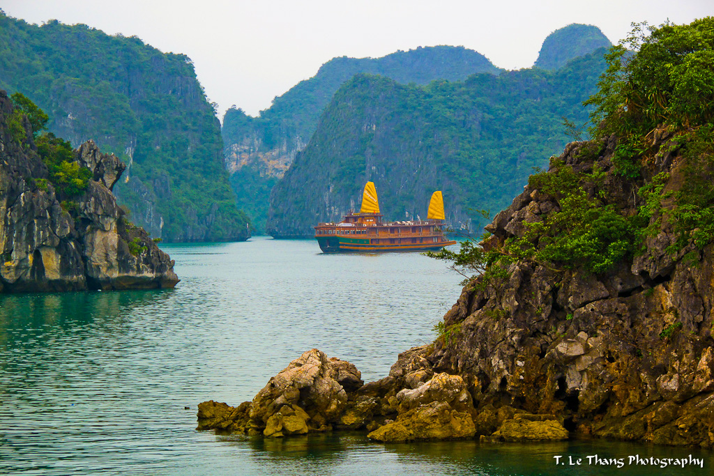 Vietnam's beautiful landscapes | Most beautiful places in the ...