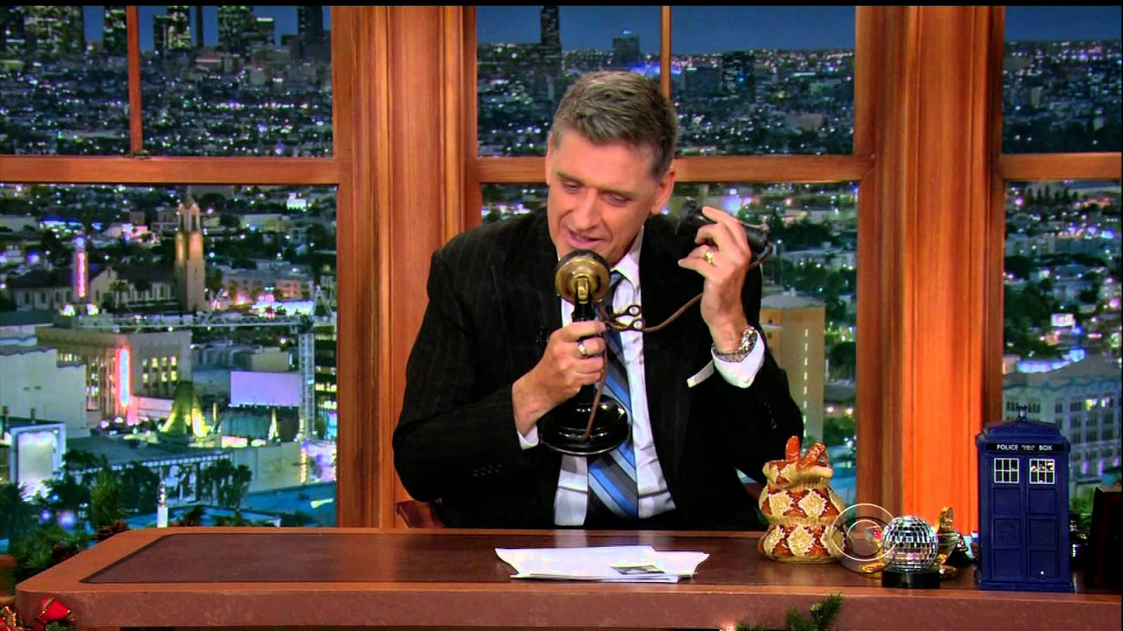 Au Revoir, Craig Ferguson: Why Is Late Night\'s Funniest Host Leaving ...