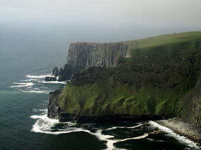 viaggiare in irlanda