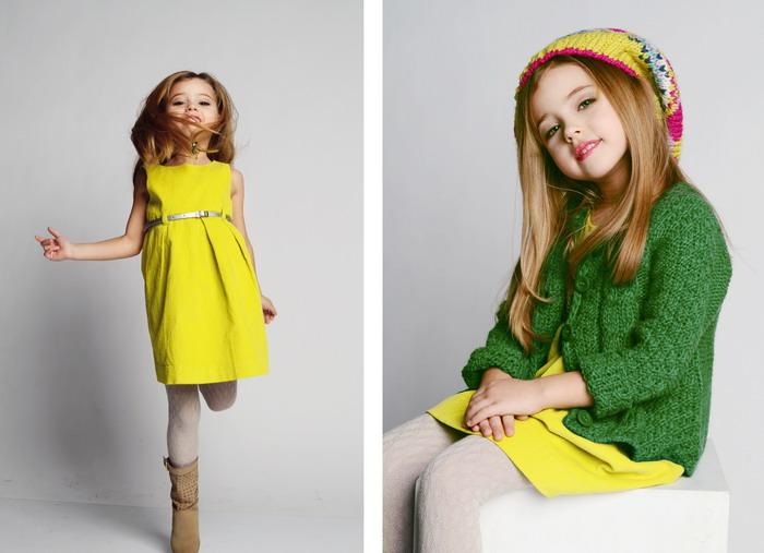 Одежда для детей из меги