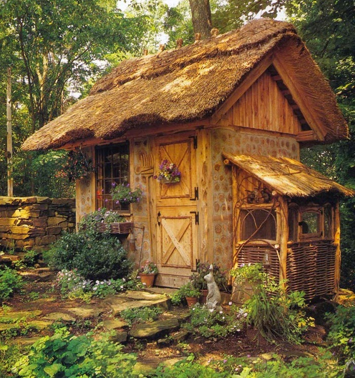 Cordwood Sheds And Cabins Rustic Fabulous