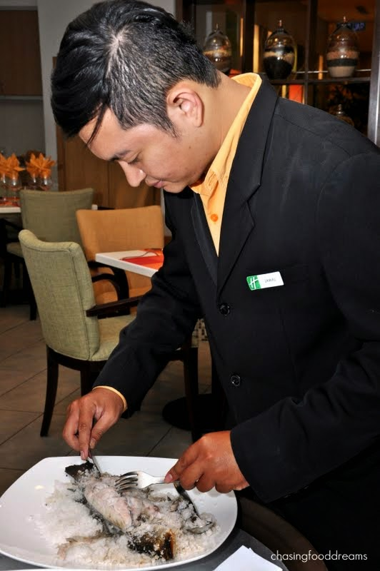 Crust Cafe Costa Del Sol Menu