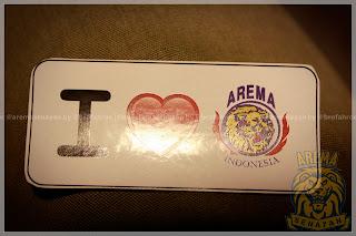I Love Arema