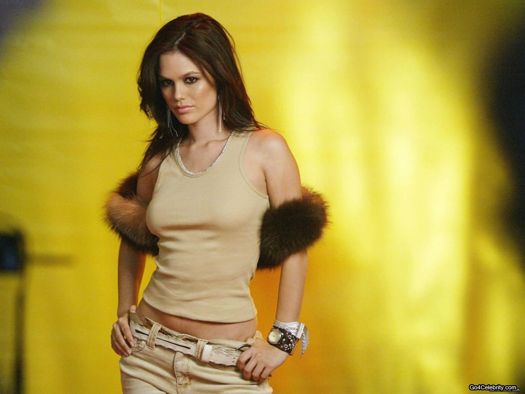 rachel bilson latest wallpapers 2013 - photo #21